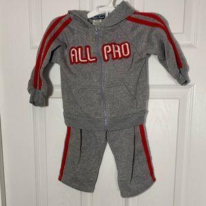 Baby's Sport Set